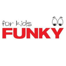 FOR FUNKY KIDS