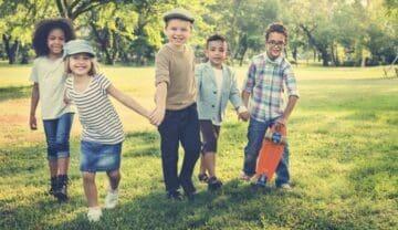 Τάσεις στα παιδικά ρούχα της σεζόν φθινόπωρο - χειμώνας