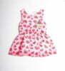 Παιδικό Φόρεμα Αμάνικo Joyce κορίτσι 1-5 ετών