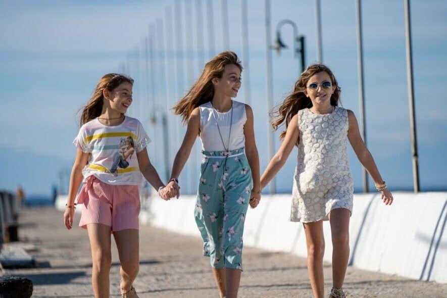 Τάσεις στα Παιδικά Ρούχα - Καλοκαίρι 2021