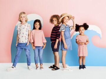 Ποια ρούχα πρέπει να έχει η τέλεια παιδική ντουλάπα